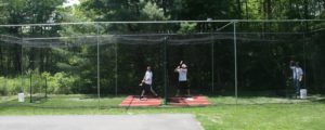 Learn more about batting cage accessories from On Deck Sports