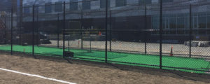 buy cage-unpadded turf from on deck sports