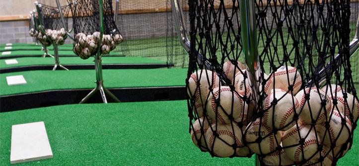 B2B Baseball & Softball Academy