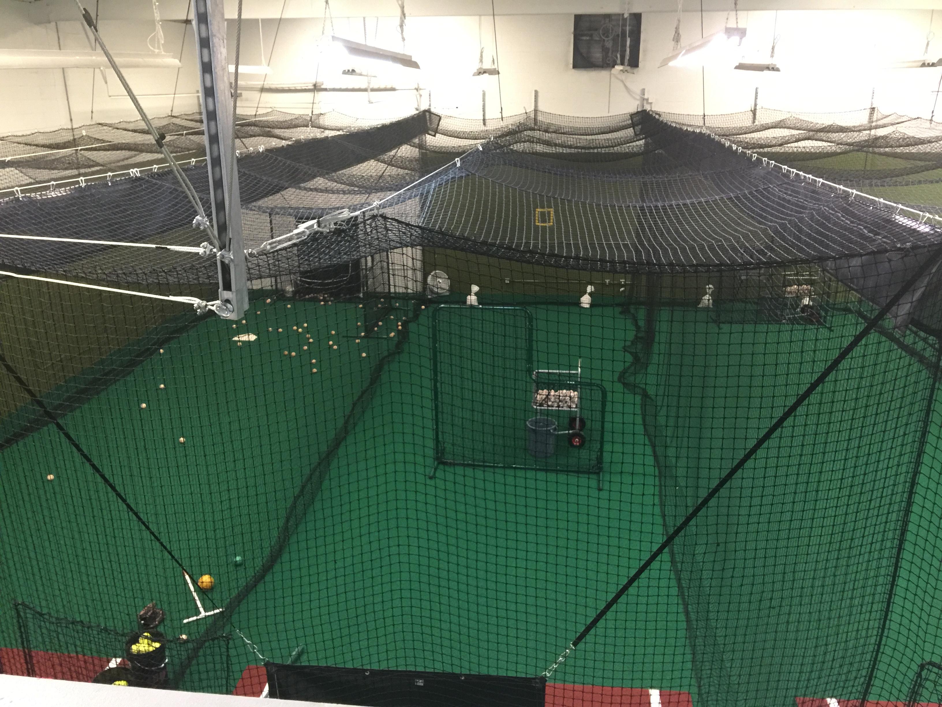 NextUp Baseball Academy