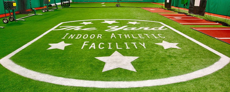 Installing a New Indoor Baseball Facility in Huntsville, AL | On