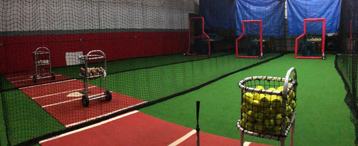 Batting Cage Nets South Carolina Sports Facility Design On Deck Sports Blog