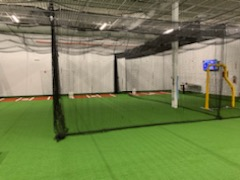 Retractable divider nets