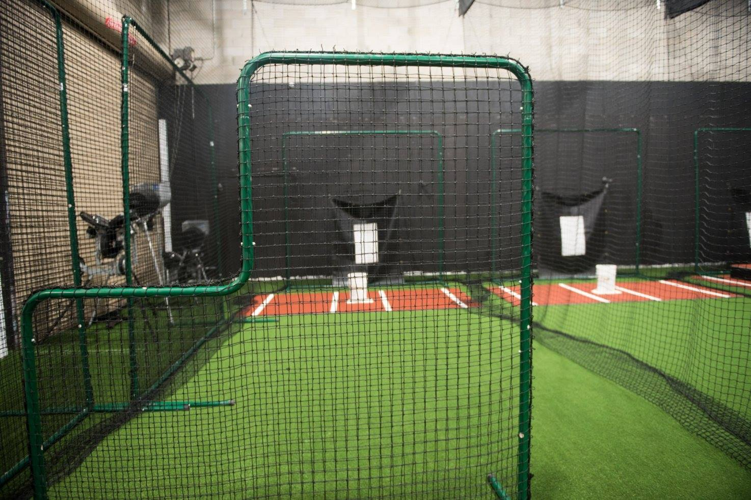 L-Screens , Batting mats